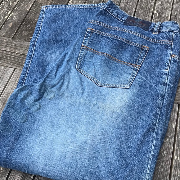 79efac3c Tommy Bahama Jeans | Indigo Palms Relaxed Fit 40 32 | Poshmark